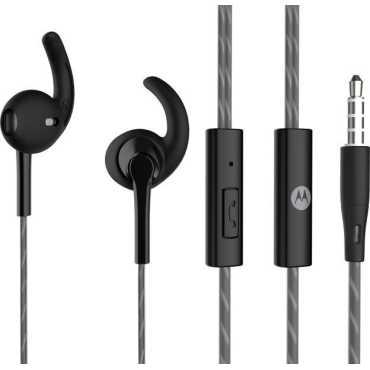 Motorola Pace 130 In Ear Headset