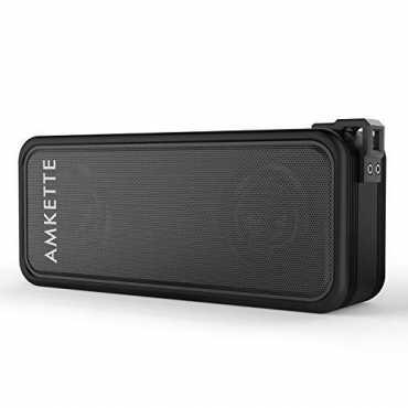 Amkette Boomer Maxx 500 Bluetooth Speaker