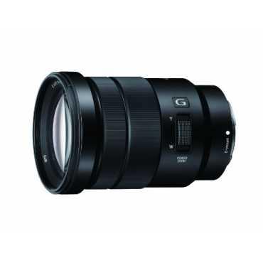 Sony G 18-105mm F4 Lens - Black