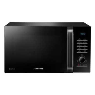 Samsung MC28H5025VP 28 L Convection Microwave Oven - Black