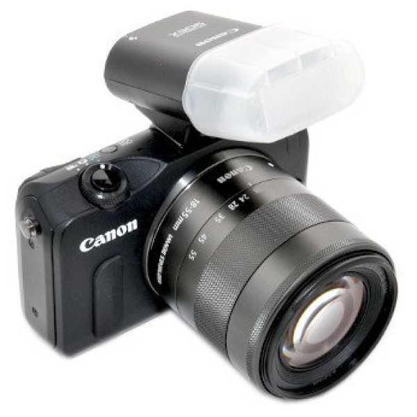JJC FC-90EX Flash Diffuser (For Canon 90EX)