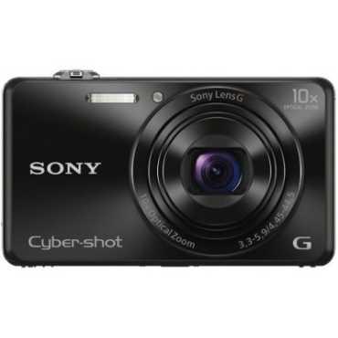 Sony Cybershot DSC-WX220 Digital Camera