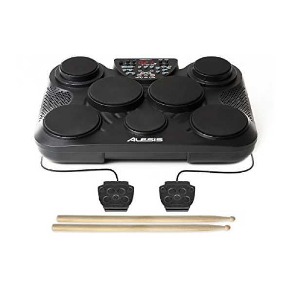 Alesis CompactKit 7 Drum Kit (7 Pads)