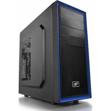 Deepcool Tesseract Bf Computer Cabinet - Black
