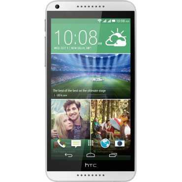 HTC Desire 816G Plus Octa Core - White