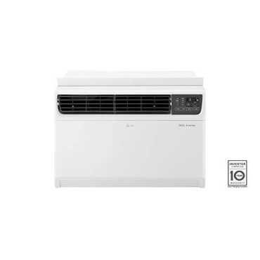 LG JW-Q12WUXA 1 Ton 3 Star Window Air Conditioner