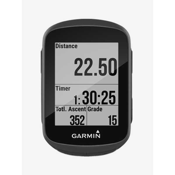 Garmin Edge 130 Fitness Tracker