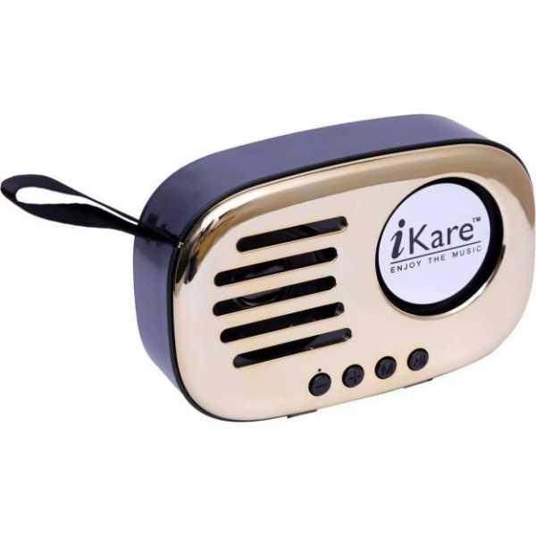 iKare RS-002 3W Bluetooth Speaker