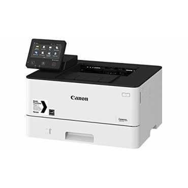 Canon ImageClass LBP-215X Monochrome Laser Printer