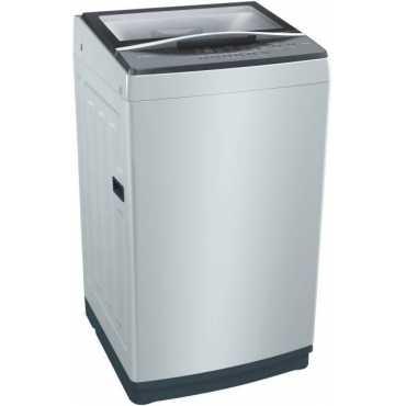 Bosch 6.5Kg Fully Automatic Top Load Washing Machine (WOE654Y0IN) - Grey