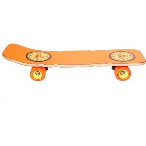 Jonex Super Roller SkateBoard - Orange