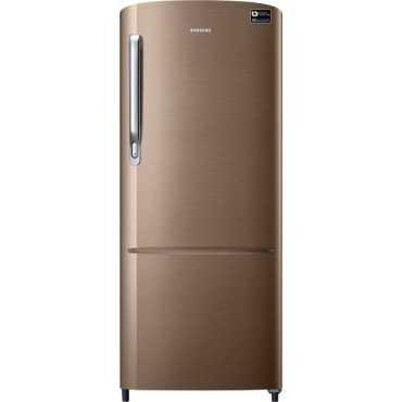 Samsung RR22R373YDU HL 212L 4 Star Single Door Refrigerator