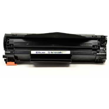 Blue Streak 78A Laser Printer Black Toner Cartridge