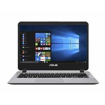 Asus Vivobook (X407UA-BV420T) Laptop - Star Gray