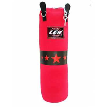 LEW Canvas Trainer Unfilled Punching Bag 36 Inch
