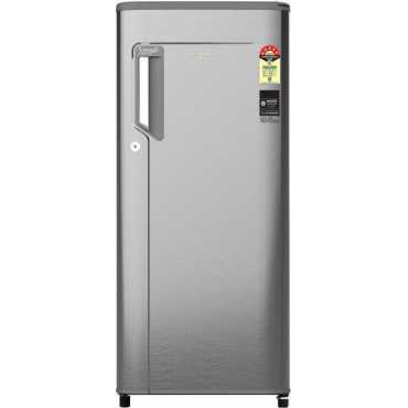 Whirlpool 215 IMPC 5S INV PRM 200L Direct Cool Single Door Refrigerator (Magnum Steel)