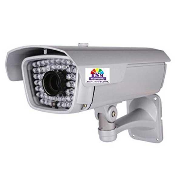 BSM Innovations 800TVL 48 IR Bullet CCTV Camera