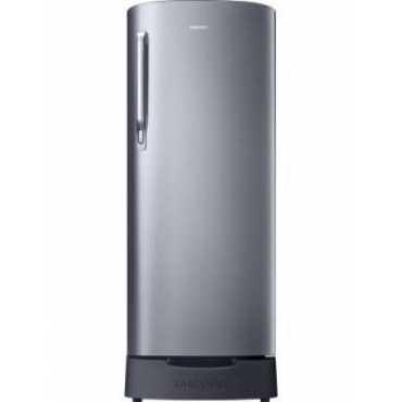 Samsung RR19R2822S8 192 L 1 Star Direct Cool Single Door Refrigerator