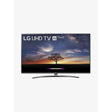LG 43UM7600PTA 43 Inch Smart 4K Ultra HD LED TV