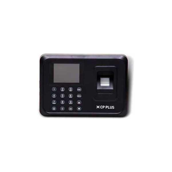 Cp Plus  CP-VTA-T2324-U Finger Print Reader - Black