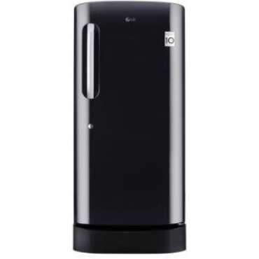 LG GL-D221AESZ 215 L 5 Star Inverter Direct Cool Single Door Refrigerator