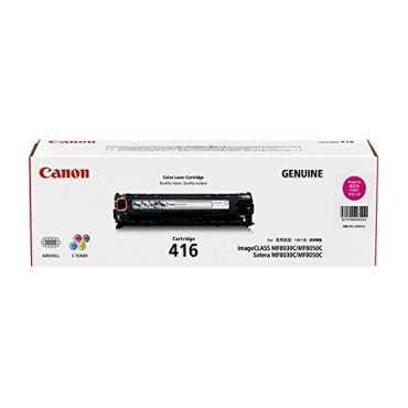 Canon 416M Toner Cartridge