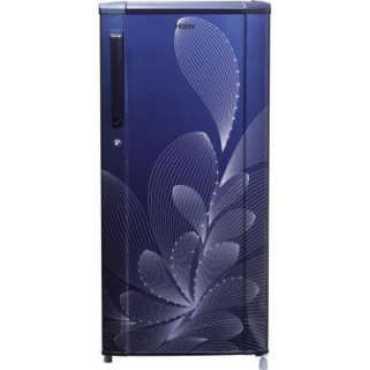 Haier HRD-1902BMO-E 190 L 2 Star Direct Cool Single Door Refrigerator