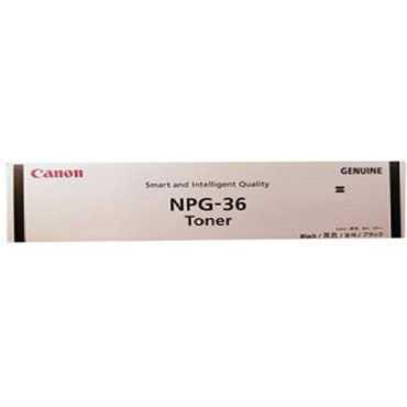 Canon NPG-36 Black Toner Cartridge