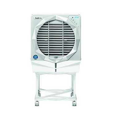 Symphony Diamond I 61L Air Cooler - White