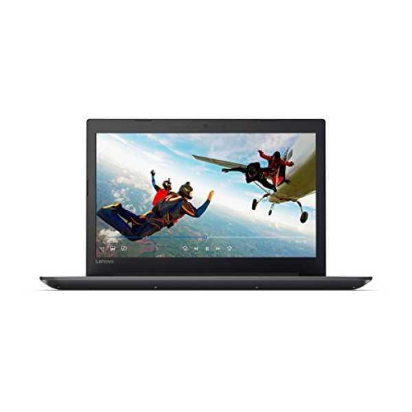 Lenovo Ideapad 320 (80XH01DNIN) Laptop - Black