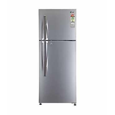 LG GL-B292RMTL 258 Litres 4S Double Door Refrigerator (Neo Inox)