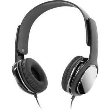 Zebronics Shadow Over the Ear Wired Headphones