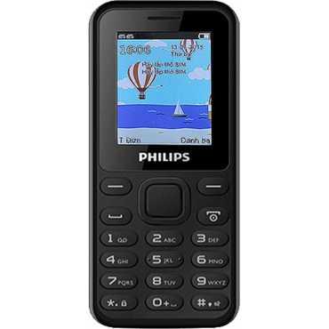 Philips E105 - Red | Black