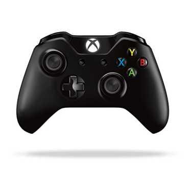 Microsoft Xbox One Wireless Controller - White | Black