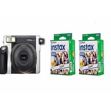 Fujifilm Instax Wide 300 Instant Camera With 40 Film