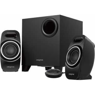 Creative T3250 2.1 Wireless Speaker System - Black