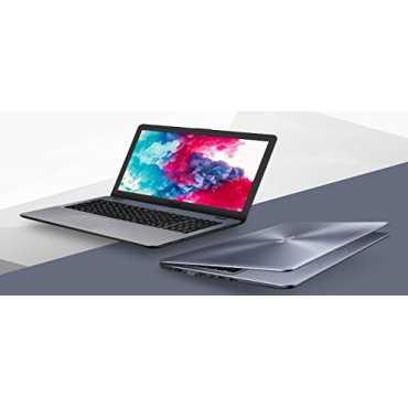 Asus (R542BP-GQ058T) Laptop - Grey
