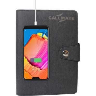 Callmate 10000mAh Power Bank with Diary