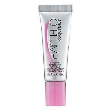 Smashbox Cosmetics O Plump Lip Gloss