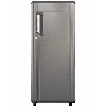 Whirlpool 215 IMPC PRM 200L 3 Star Direct Cool Single Door Refrigerator (Alpha Steel)