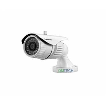 Panasonic PI-HPN106L Pro HD Plus Bullet Camera - White
