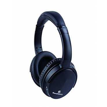 SoundPEATS A1 Bluetooth Headset - Black