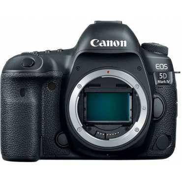 Canon EOS 5D Mark IV DSLR Camera Body