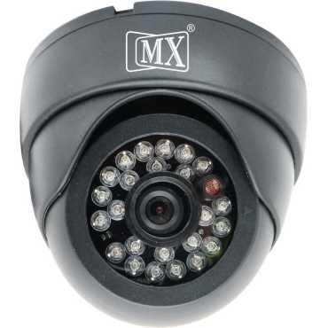 MX S-107 1200TVL Dome CCTV Camera