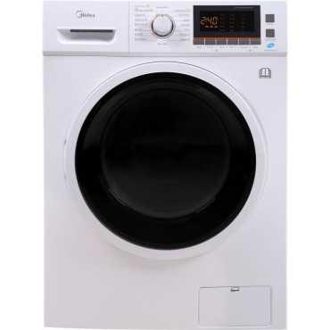 Midea 8 5 Kg Fully Automatic Front Load Washing Machine MWMFL085COM