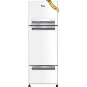 Whirlpool Fp 343D Protton Roy 330 L 4 Star Frost Free Triple Door Refrigerator