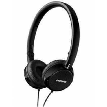 Philips FS3BK Headset
