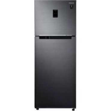 Samsung RT42R555EBS 415 L 3 Star Inverter Frost Free Double Door Refrigerator