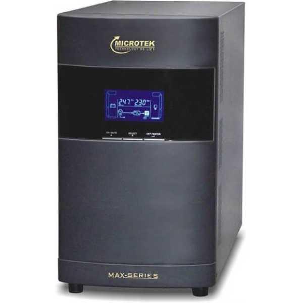 Microtek NM72MX2KK11 Max UPS