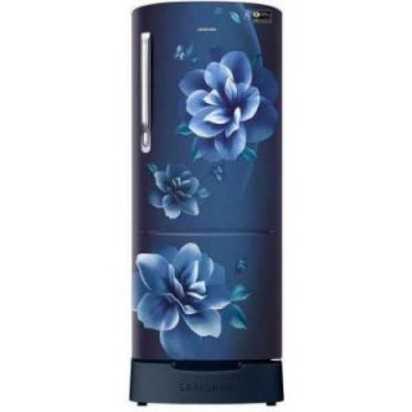 Samsung RR24A282YCU 230 L 3 Star Inverter Direct Cool Single Door Refrigerator